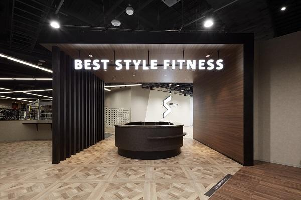 BEST STYLE FITNESS